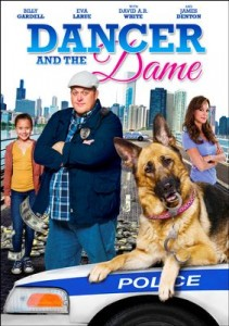 Dancer and the Dame by Pure Flix Entertainment